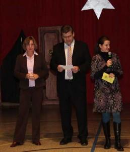 Susanne Weiand, Armin Wirth, Susanne Weyand