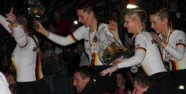 Vize Weltmeister 2017