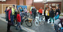 """4. Radlflohmarkt – """"Kunst und Rad"""" – Ein voller Erfolg"""