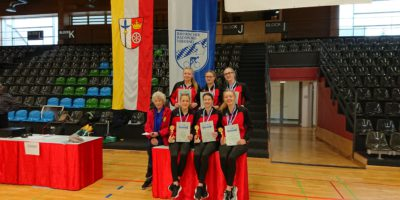 Bayerische Meisterschaft Jugend 2019