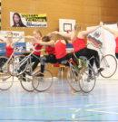 Deutsche Meisterschaft Junioren 2019 – zwei mal Bronze für Steinhöringer Kunstradfahrer